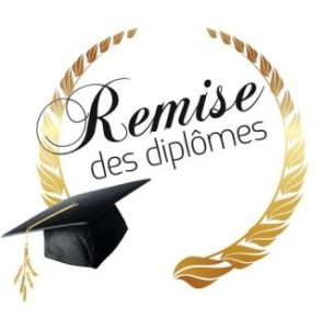 remise diplome