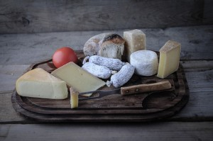 FROMAGE CHARCUTERIE